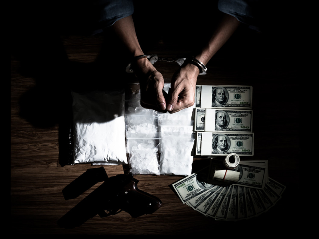 Depend on Our Criminal Defense Attorney's to Fight for Your Case